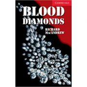Blood Diamonds - Richard MacAndrew (Level 1)