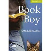 Book Boy - Antoinette Moses (Starter/Beginner)