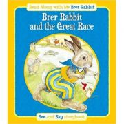 Brer Rabbit - Brer Rabbit and the Great Race