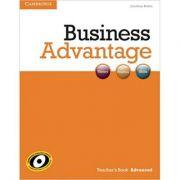Business Advantage - Advanced (Teacher's Book)