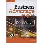Business Advantage: Advanced (Classware DVD-ROM)