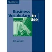 Business Vocabulary in Use: Advanced (With Answers)