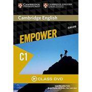 Cambridge - English Empower: Advanced Class (DVD)