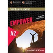 Cambridge English - Empower Elementary (Student's Book)