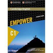 Cambridge English - Empower: Advanced (Student's Book)