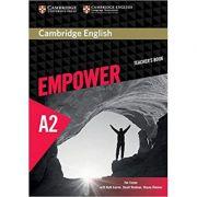 Cambridge English - Empower Elementary (Teacher's Book)