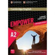 Cambridge English - Empower Elementary Student's Book