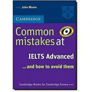 Cambridge English: Common Mistakes at IELTS Advanced and How to Avoid Them
