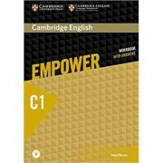 Cambridge English Empower - Advanced Workbook (with answers)