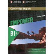 Cambridge English: Empower Intermediate (Student's Book)