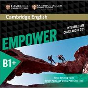 Cambridge English: Empower Intermediate Class (Audio 3xCDs)