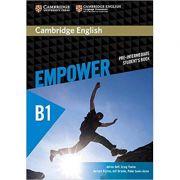Cambridge English: Empower Pre-intermediate (Student's Book)