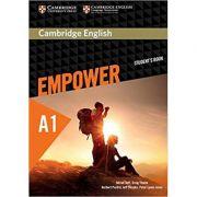 Cambridge English: Empower Starter (Student's Book)
