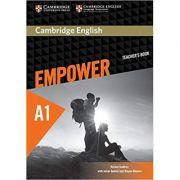 Cambridge English: Empower Starter (Teacher's Book)