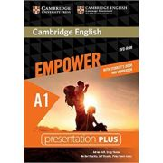 Cambridge English: Empower Starter Presentation Plus (with Student's Book and Workbook) - DVD-ROM
