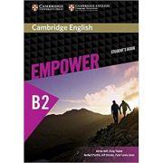 Cambridge English: Empower Upper Intermediate (Student's Book)