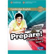 Cambridge English: Prepare! Level 3 - Student's Book