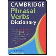 Cambridge: Phrasal Verbs Dictionary