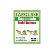 Capcanele limbii italiene - Larousse