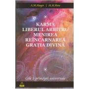 Cele cinci principii universale - Angela Mayer