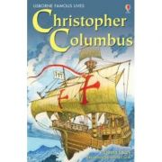 Christopher Columbus - Minna Lacey