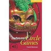 Circle Games - Frank Brennan (Level 2)