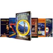 Colectia Radu Cinamar - Set 6 Volume