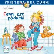 Conni are paduchi - Liane Schneider, Annette Steinhauer