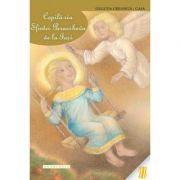 Copilaria Sfintei Parascheva de la Iasi - Olguta Creanga-Caia