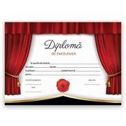 Diploma de excelenta ( DZC02)
