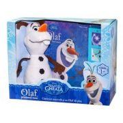Disney: Regatul de gheata. Olaf, prietenul meu.