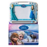 Disney: Regatul de gheata (contine tablita magnetica)