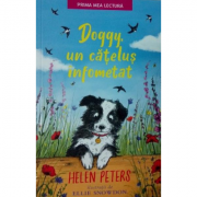 Doggy, un catelus infometat - Helen Peters