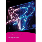 Easystart: The Blue Cat Club Book & Multi-ROM with MP3 Pack - Bernard Smith