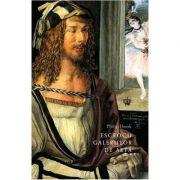 Escrocii galeriilor de arta. Colectia savoir-vivre - Philip Hook