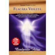 Flacara Violeta (engleza) - Teodor Vasile