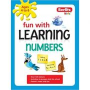 Fun With Learning Numbers - Berlitz Kids