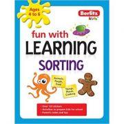 Fun with Learning Sorting