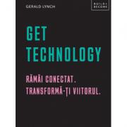 Get technology - Gerald Lynch