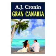 Gran Canaria - A. J. Cronin