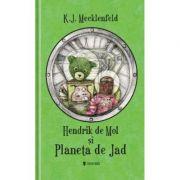 Hendrik de Mol si Planeta de Jad - K. J. Mecklenfeld