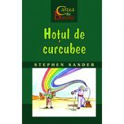 Hotul de curcubee. Cartea de Basme - Stephen Sander