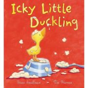 Icky Little Duckling (lb. engleza) - Tim Warnes, Steve Smallman