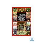 Istoria ilustrata a executiilor capitale de-a lungul timpului - Martin Monestier