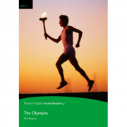 Level 3: The Olympics Book and Multi-ROM with MP3 Pack - Paul Shipton