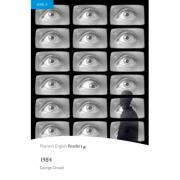 Level 4. 1984 - George Orwell