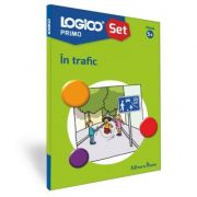 Logico Primo. Set. In trafic (5+)