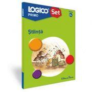 Logico Primo. Set. Stiinta (5+)