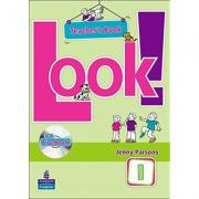 Look! 1 Teachers Pack - Jenny Parsons