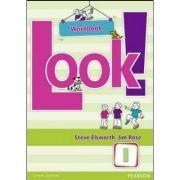 Look! 1 Workbook - Steve Elsworth